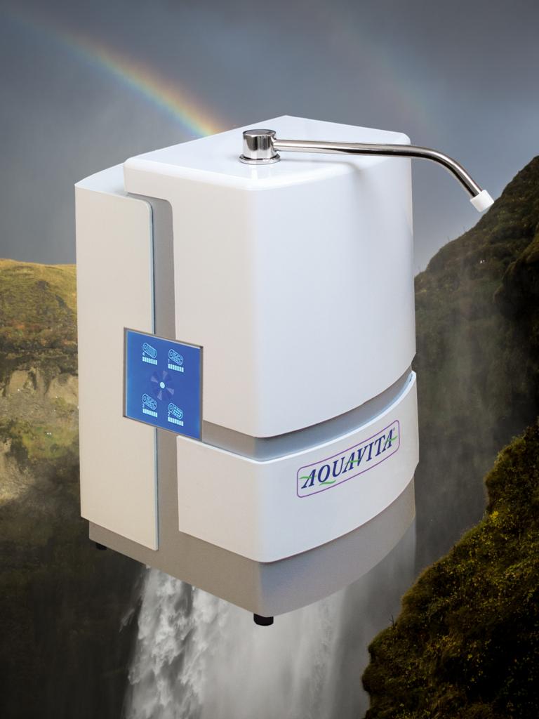 Aquavita Ultimate water